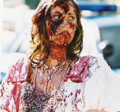 ... 2001 Maniacs), Iyari Limon (Buffy The Vampire Slayer: Final Season), ...